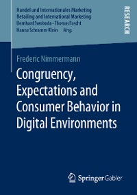 Cover Congruency, Expectations and Consumer Behavior in Digital Environments