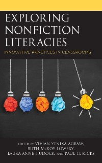 Cover Exploring Nonfiction Literacies