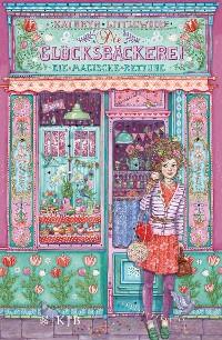 Cover Die Glücksbäckerei – Die magische Rettung