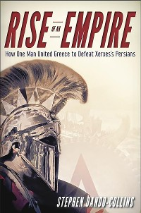 Cover Rise of an Empire