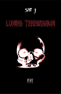 Cover Lumina Tenebrarum