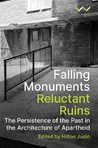 Cover Falling Monuments, Reluctant Ruins