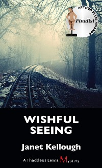 Cover Wishful Seeing