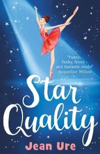 Cover Star Quality (Dance Trilogy, Book 2)