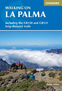 Cover Walking on La Palma