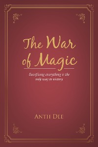 Cover The War of Magic
