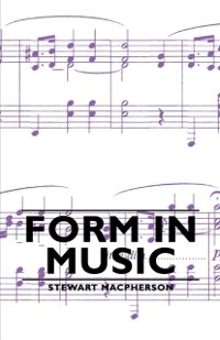Cover Form in Music