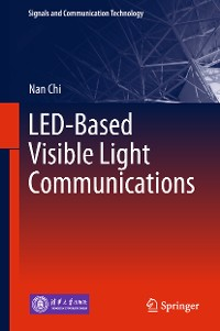 Cover LED-Based Visible Light Communications