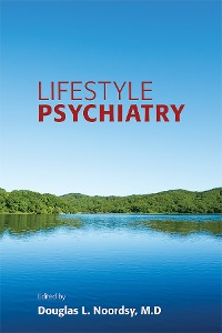 Cover Lifestyle Psychiatry