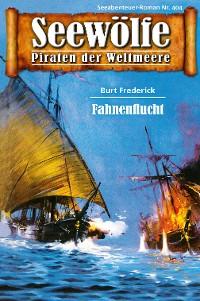 Cover Seewölfe - Piraten der Weltmeere 404