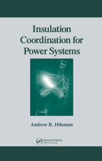 Cover Insulation Coordination for Power Systems