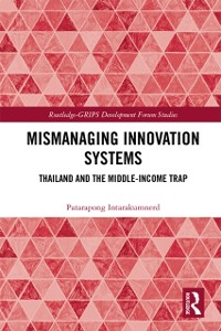 Cover Mismanaging Innovation Systems