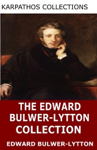 Cover Edward Bulwer-Lytton Collection