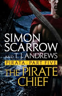 Cover Pirata: The Pirate Chief