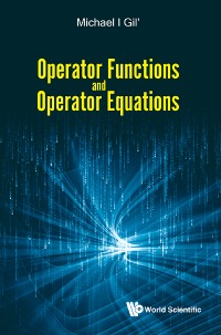 Cover Operator Functions And Operator Equations