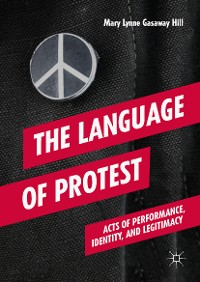 Cover The Language of Protest