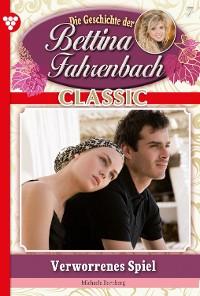 Cover Bettina Fahrenbach Classic 7 – Liebesroman