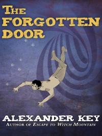 Cover The Forgotten Door
