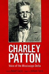 Cover Charley Patton
