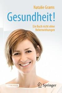 Cover Gesundheit!