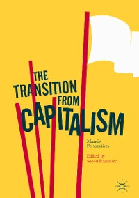 Cover The Transition from Capitalism