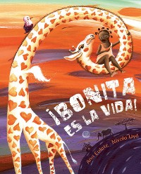 Cover ¡Bonita es la vida! (Life Is Beautiful!)