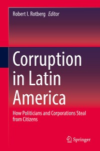 Cover Corruption in Latin America