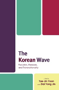 Cover The Korean Wave