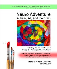 Cover Neuro Adventure: Autism, Art, and the Brain