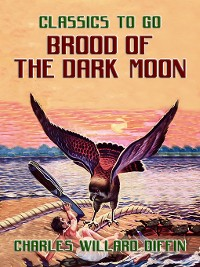 Cover Brood of the Dark