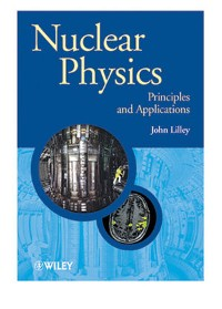 Cover Nuclear Physics