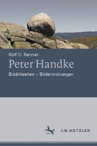 Cover Peter Handke