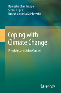 Cover Coping with Climate Change