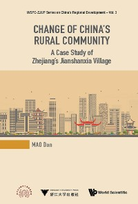 Cover Change of China's Rural Community