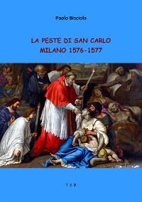 Cover La peste di San Carlo