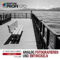 Cover Analog fotografieren und entwickeln