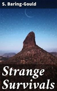 Cover Strange Survivals