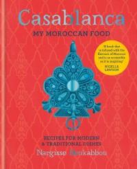 Cover Casablanca
