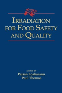 Cover Irradiation for Food Safety and Quality