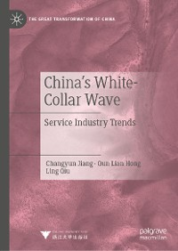 Cover China's White-Collar Wave