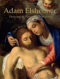 Cover Adam Elsheimer: Drawings & Paintings (Annotated)