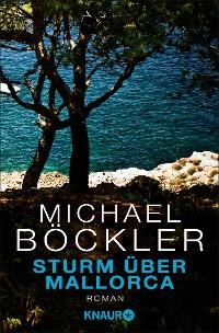 Cover Sturm über Mallorca