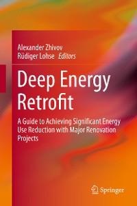 Cover Deep Energy Retrofit