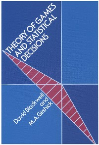 Cover Theory of Games and Statistical Decisions