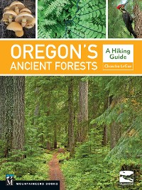 Cover Oregon's Ancient Forests