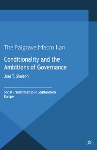 Cover Conditionality and the Ambitions of Governance