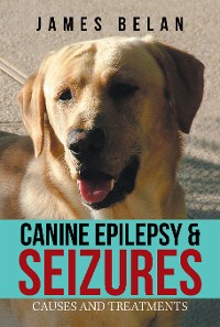 Cover Canine Epilepsy & Seizures
