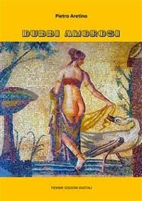 Cover Dubbi Amorosi