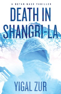 Cover Death in Shangri-La