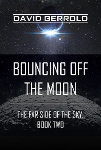 Cover Bouncing Off the Moon